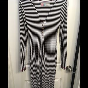 Fitted Free People dress